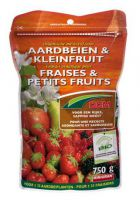 Engrais Organique DCM pour Fraises & Petits Fruits : 750 gr