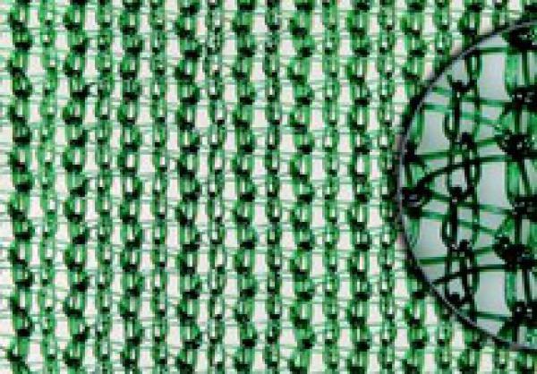 Brise-vent 65 : 100 x 3 mètres 150 GRM² vert foncé