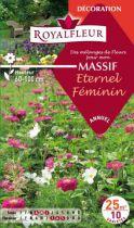 Mélanges MASSIF Eternel Féminin : pour 25 m²