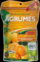 Engrais Agrumes DCM : 750 gr