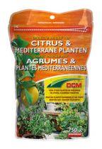 Engrais Plantes Mediterraneennes DCM : 750 gr