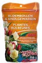 Engrais Plantes Bulbeuse DCM : 750 gr