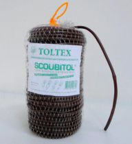 Lien de tuteurage Scoubitol ® extensible : diamètre 3.5 mm - bobine de 133 mètres