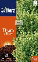 THYM - D'HIVER