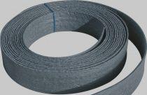 Bordure Ecolat® : Rouleau de 25 mètres, Hauteur 14 centimètres
