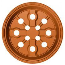 Pots de culture Thermoformés 9 cm de Ø : 0.29 Litre - 10 pièces