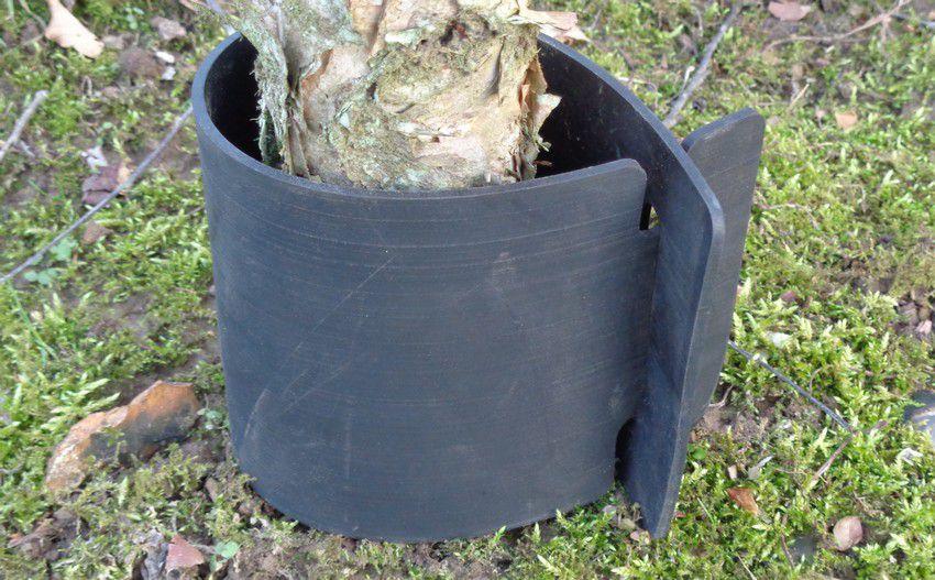 Eco Protec Tronc : Ø 10 cm