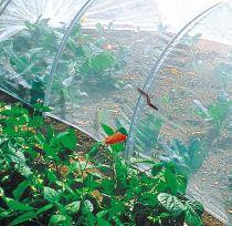 Filet anti-insectes Climabio : rouleau de 2.20 x 50 mètres