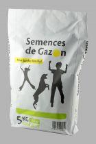 GAZON RUSTIQUE FAMILIAL MDG : Sac de 10 kg