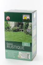 GAZON RUSTIQUE MDG : boîte de 1 kg /  boîte de 2.5 kg / sac de 10 kg / sac de 25 kg