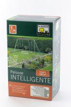 PELOUSE INTELLIGENTE CONTINENTALE  MDG : boîte de 1 kg /  boîte de 2.5 kg / sac de 10 kg